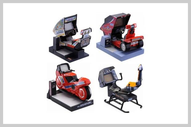 Sega Taikan Collection