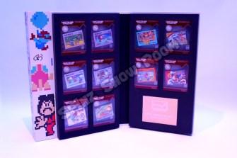 Famicom Mini Collection Vol.2 Content