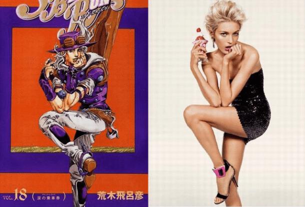 Jayro Zeppelli & Sharon Stone