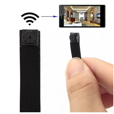 NEU Mini WIFI WLAN Spy Kamera unsichtbar  Prfung spion UNI ABI