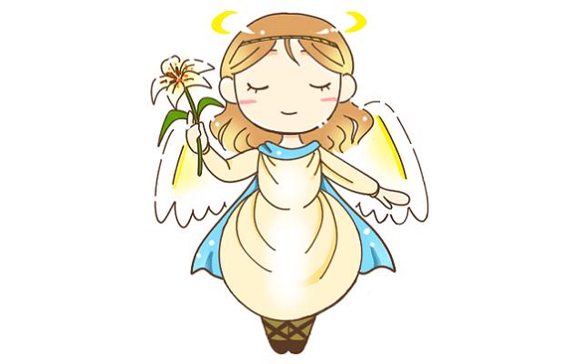 大天使ガブリエル (Archangel Gabriel)   Spipedia(スピペディア)