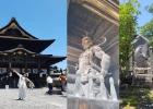 ~長野市にある善光寺~ 日本最古の「一光三尊阿弥陀如来さま」を参拝しよう