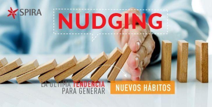 nudgin