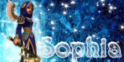 Sophia Banner