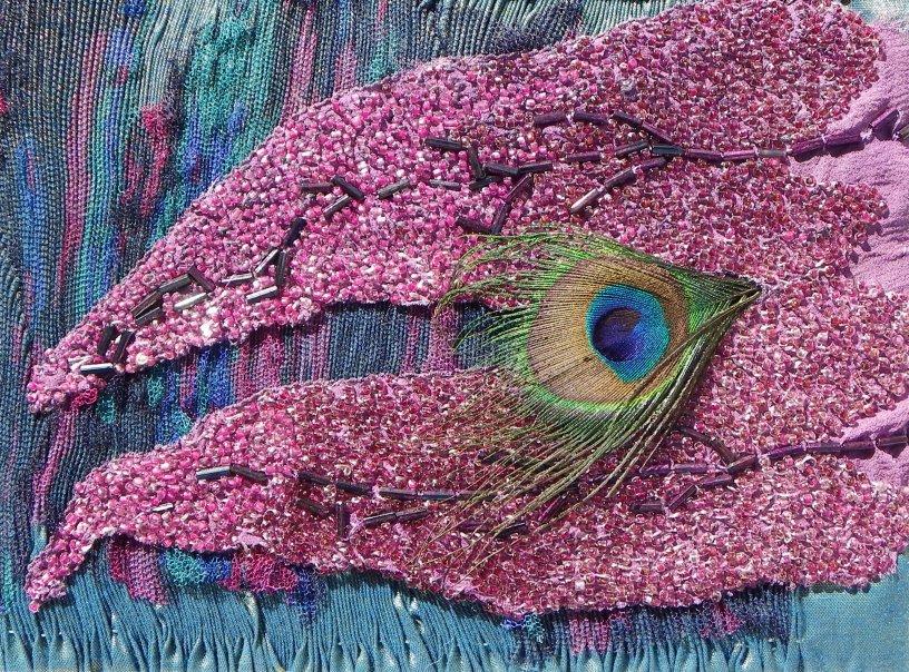 """ZE Anna Senior """"Always Looking"""" 38 x 38 cm"""