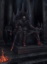 The Golem King