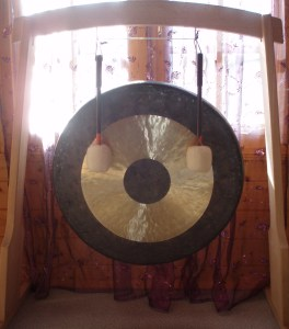 Gong Therapy in Lowestoft