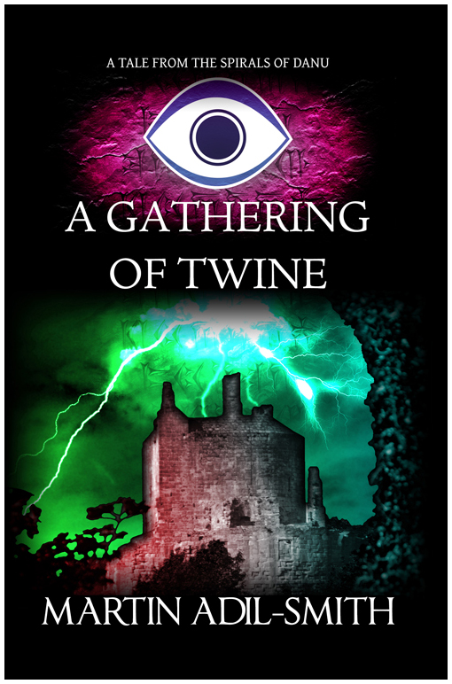 Review – A Gathering of Twine