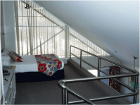 Mezzanine floor spiral staircases | Spiral Stairs Direct Blog