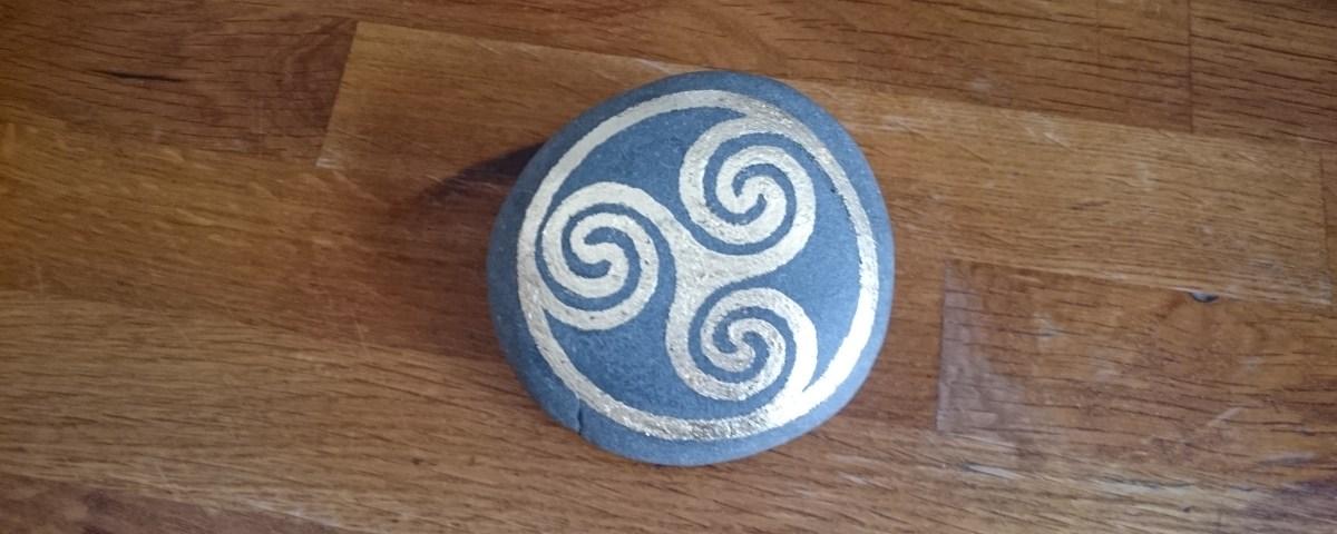 Kosmogramm der Kelten