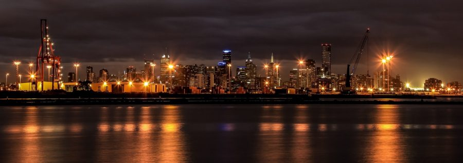 Port Melbourne Spire