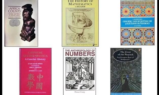Maths from around the world