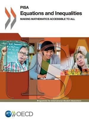 PISA-EquationsAndInequalities