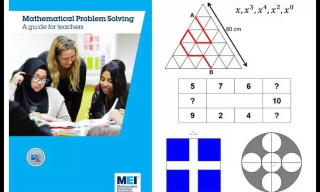 MEI Problem Solving Guide