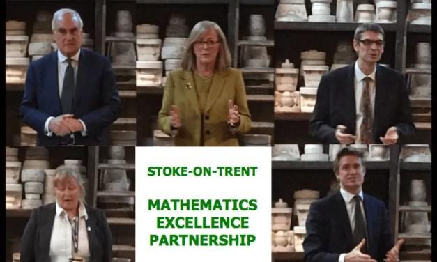 Potteries Partnership