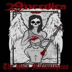 29 Needles The Letter (album) Spirit Of Metal Webzine (es