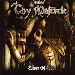 Thy Majestie Hastings 1066 (album) Spirit Of Metal
