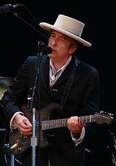 Bob Dylan, Azkena Rock Festival 2010