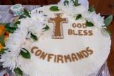 Confirmation Cake. Image: Gary Allman