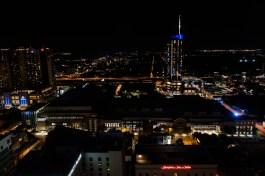 Austin Convention Center. Image: Gary Allman