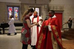 The Consecration of Bishop Deon Kevin Johnson. Image credit: Episcopal Diocese of Missouri