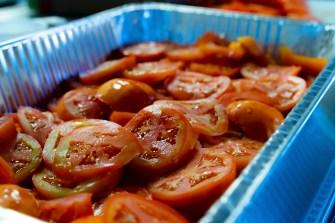 Tomatoes. Image: Franz Ginsberg