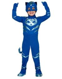 Toddler Catboy Costume - PJ Masks - Spirithalloween.com