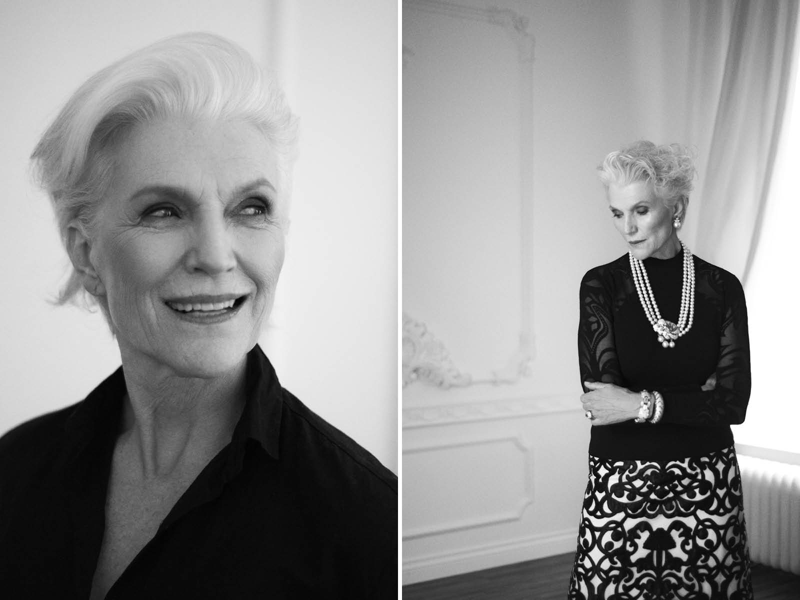 Maye Musk Interview For Spirit Amp Flesh Magazine