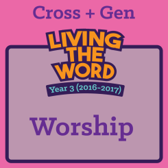 Cross+Gen Worship