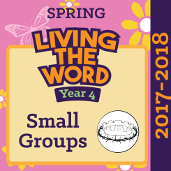 Product_Small Groups Spring