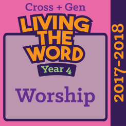 Cross-Generational Worship