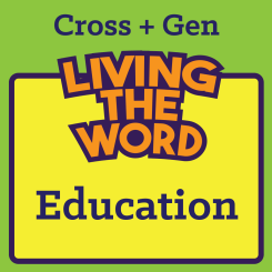 Cross+Generational Education