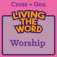 Cross+Generational Worship