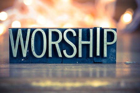 Engaging Worship