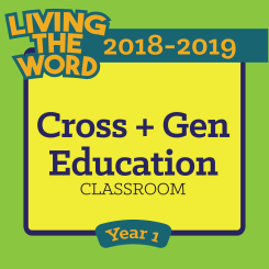 Cross+Gen Education (2018-2019)