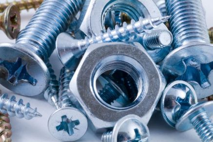 Bolts, Screws, and Nuts