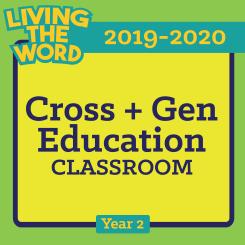 Cross+Gen Education (2019-2020)