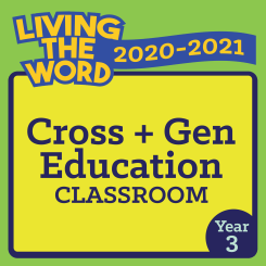 Cross+Gen Education (2020-2021)