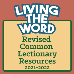 Revised Common Lectionary (2021-2022)