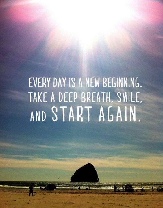 New Day Quotes : quotes, Awesome, Morning, Quotes, Start, Spirit, Button