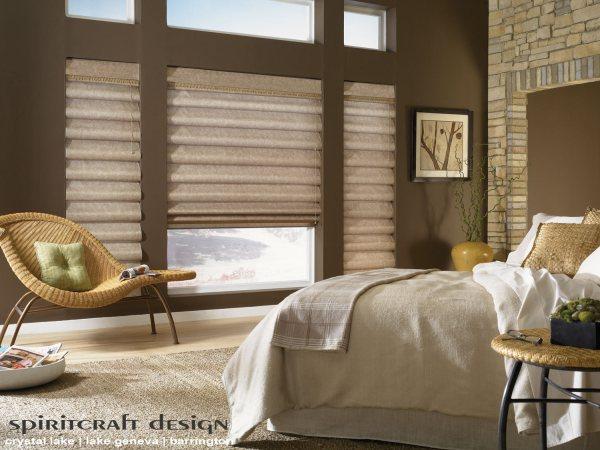 Custom Window Blinds and Shades