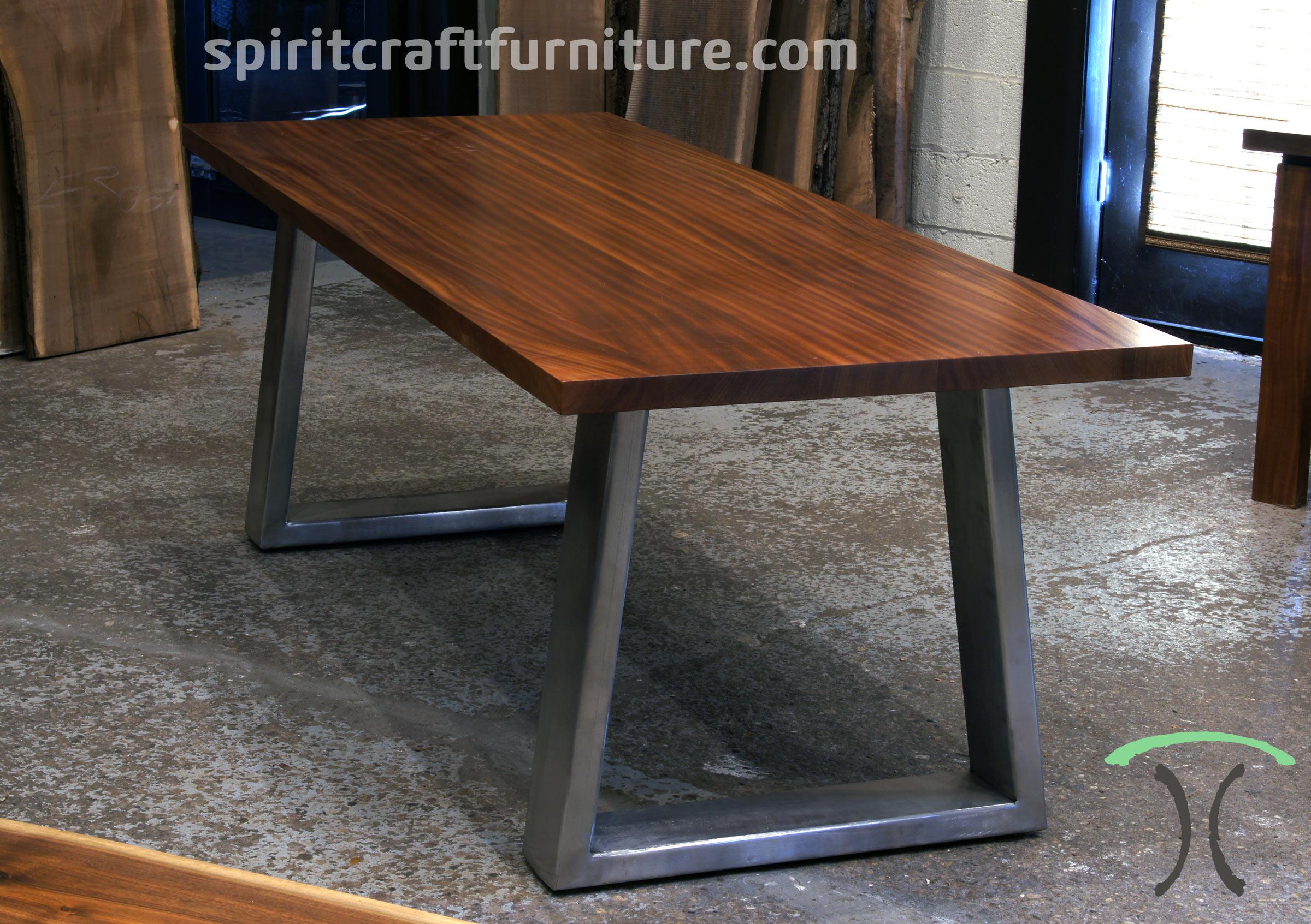 steel chair in slab design sketchup desk ideas