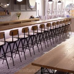 Custom Restaurant Tables And Chairs Chair Design Dimensions About Spiritcraft Solid Hardwood Furniture Dundee Il