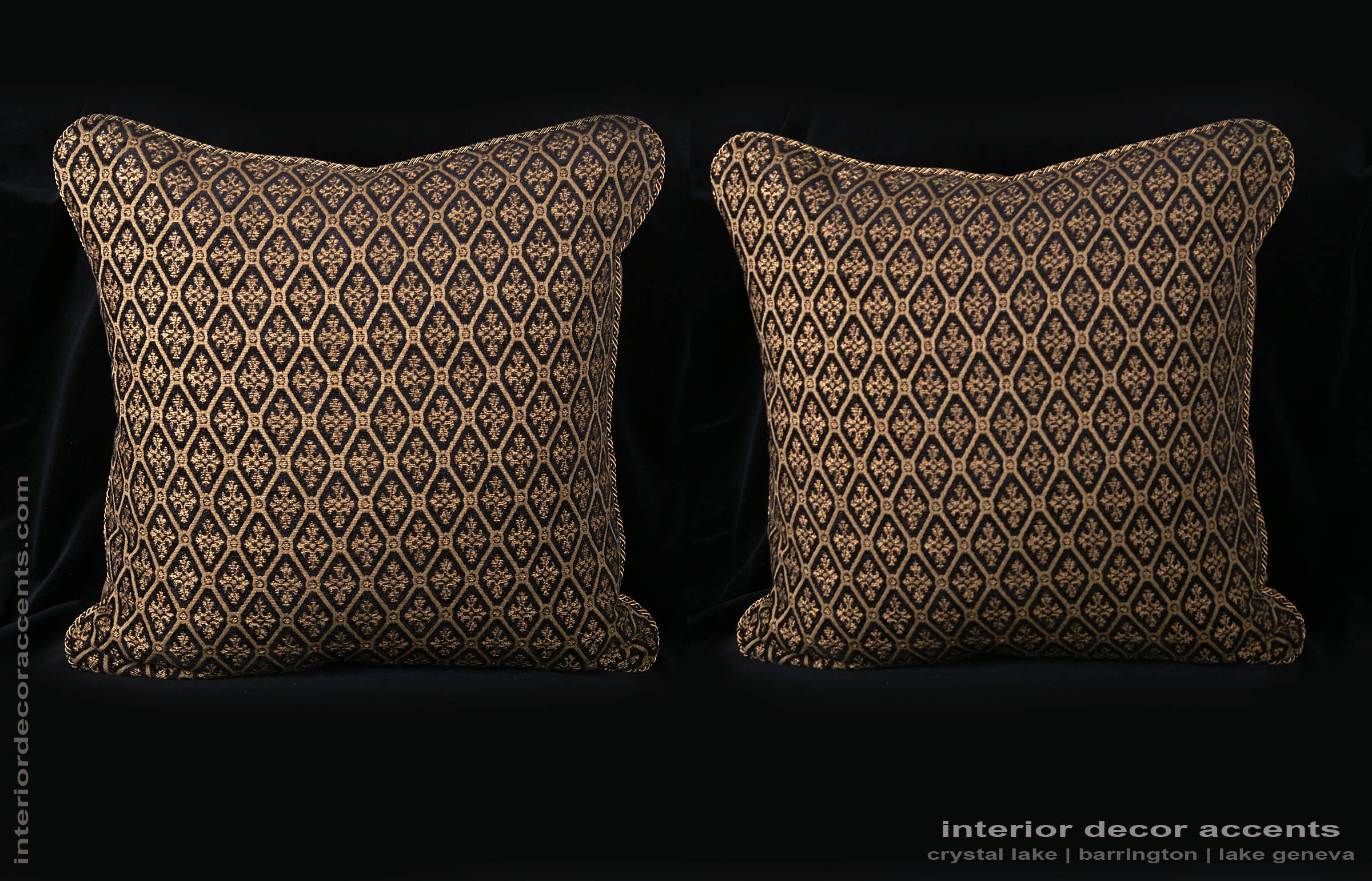 Pindler Newport Mansions Collection