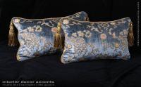 Scalamandre Sculpted Silk Velvet - Lee Jofa Elegant Accent ...