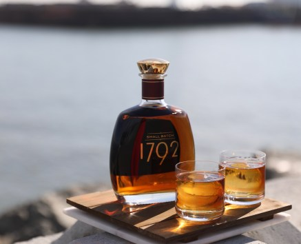 1792 bourbon and food pairings_4866