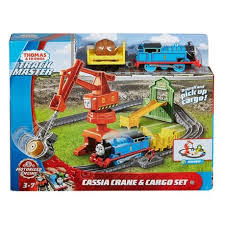 Thomas_the_train_Cassia_crane_cargo_set_fisher_price_kids_preschoolers_gifts_play_imagination_learn_friends_spirited_mama
