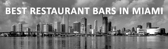 best-restaurant-bars-in-miami