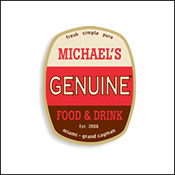 Michaels Genuine
