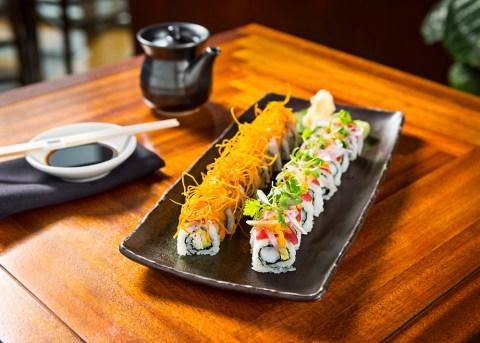 MO Bar Sushi